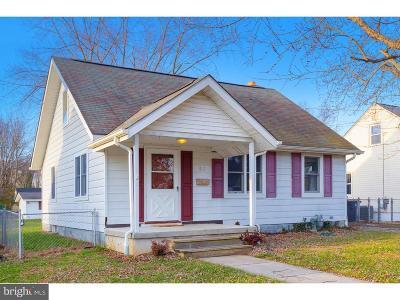Monroe Twp Single Family Home For Sale: 51 Lindale Avenue