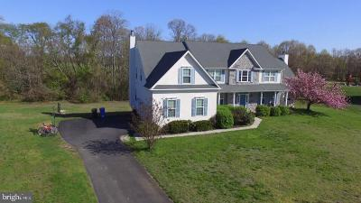 Gloucester County Single Family Home For Sale: 245 Jennings Way