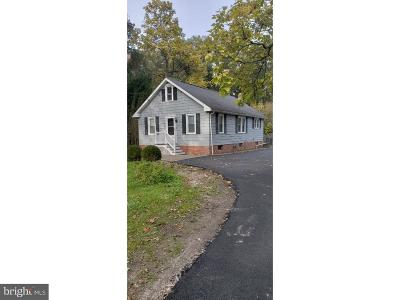 Williamstown Single Family Home For Sale: 1856 Pitman Downer Road