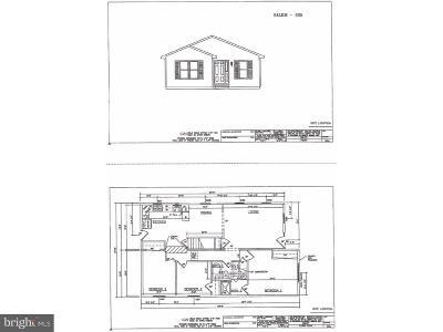 Paulsboro Single Family Home For Sale: Xxx Mantua Avenue