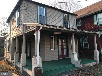 Pitman Single Family Home For Sale: 22 Webb Avenue