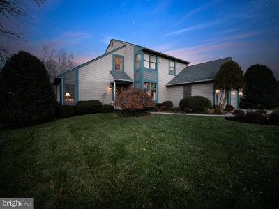 West Deptford Twp Single Family Home For Sale: 2 Bedford Terrace