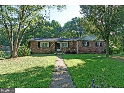 Gloucester County Single Family Home For Sale: 2030 County House Road