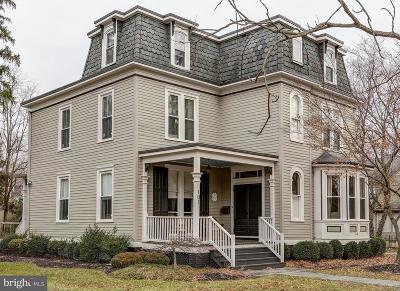 Wenonah Single Family Home For Sale: 101 E Poplar Street