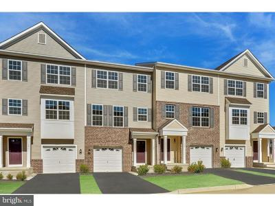 Wenonah Townhouse Under Contract: 135 Buddy Powell Lane