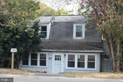 Mantua Single Family Home For Sale: 30 Berkley