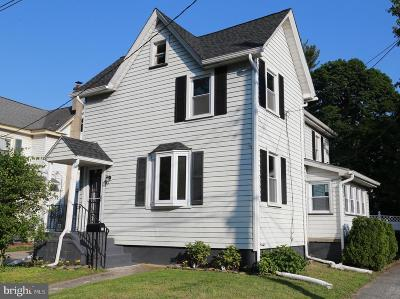 Pitman Single Family Home For Sale: 31 Myrtle Avenue