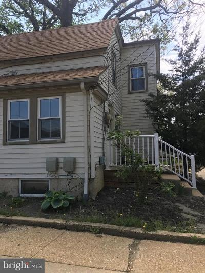 Pitman Multi Family Home For Sale: 185 East Avenue