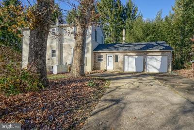 Franklinville Single Family Home For Sale: 159 Railroad Avenue