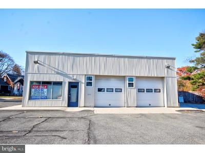 Westville Commercial For Sale: 620 Gateway Boulevard
