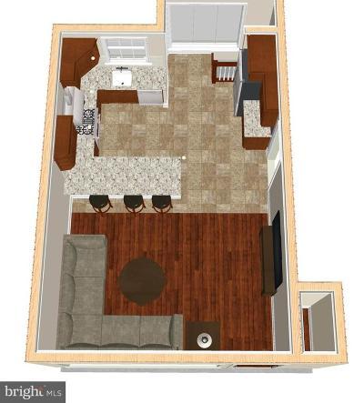 Wenonah Single Family Home For Sale: 115 Ogden Road