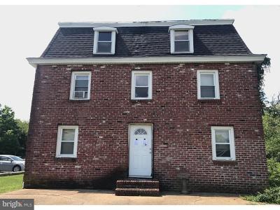 Glassboro Single Family Home For Sale: 16 Maple Avenue