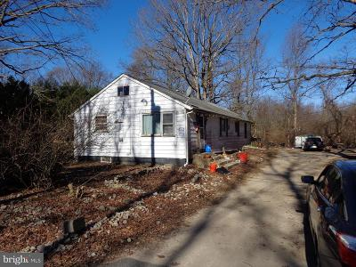 Single Family Home For Sale: 966 Lincoln