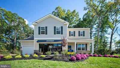 Deptford Single Family Home For Sale: 004 Schaeffer Avenue