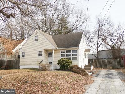 Woodbury Single Family Home Active Under Contract: 802 Mehorter Blvd