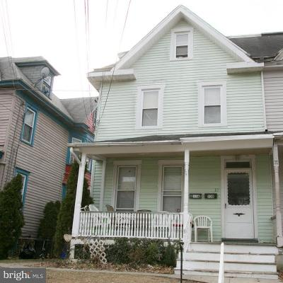 Woodbury Multi Family Home For Sale: 33 High Street