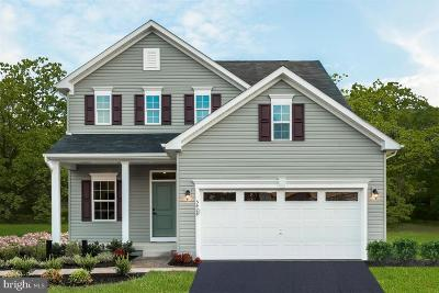 Gloucester County Single Family Home For Sale: 300 Spring Beauty Drive