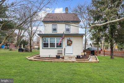 Mantua Single Family Home For Sale: 360 Bridgeton