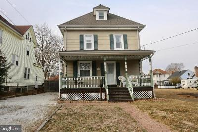 Pitman Single Family Home For Sale: 212 E Holly Avenue