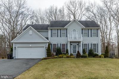 Vineland Single Family Home For Sale: 681 Forsythia Drive