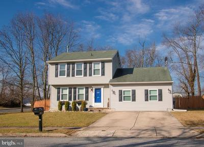 Mantua Single Family Home For Sale: 29 Oakton Drive