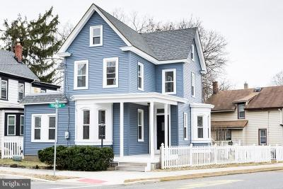 Woodbury Single Family Home For Sale: 178 Franklin Street