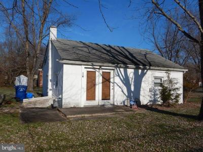 Franklinville Single Family Home For Sale: 14 Lakeview Avenue