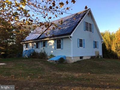 Swedesboro Single Family Home For Sale: 179 Back Creek Road