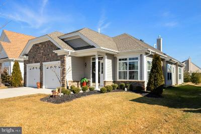 Glassboro Single Family Home For Sale: 345 Grande Boulevard