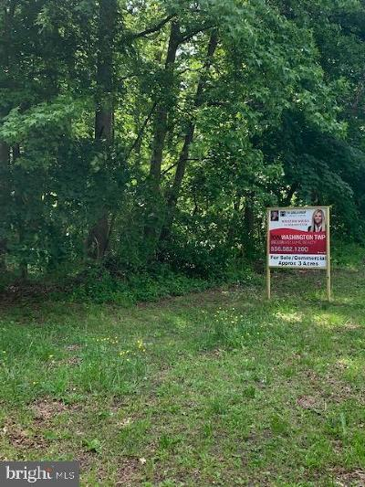 Franklinville Residential Lots & Land For Sale: Delsea Drive