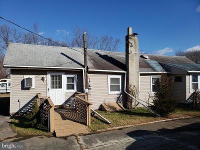 Swedesboro Single Family Home For Sale: 283 Floodgate Road