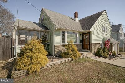 Woodbury Single Family Home For Sale: 414 Morgan Avenue