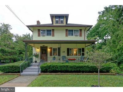 Pitman Single Family Home For Sale: 734 S Broadway
