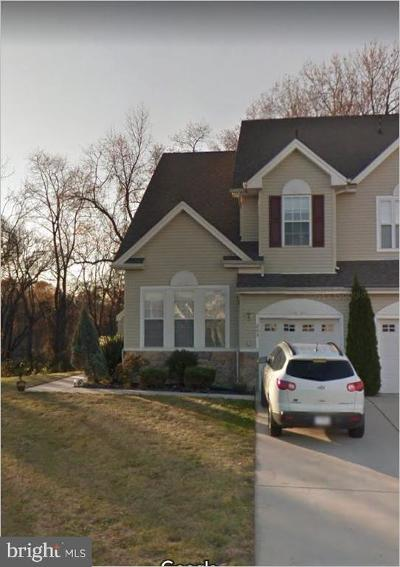 Swedesboro Townhouse For Sale: 205 Westbrook Drive