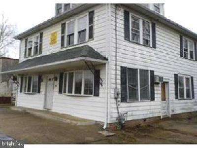 Swedesboro Single Family Home For Sale: 561 Kings Highway