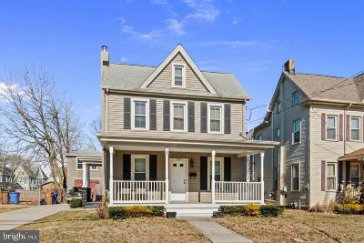 Swedesboro Single Family Home For Sale: 1727 Kings Highway