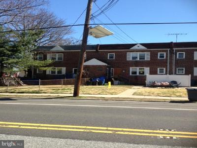 Westville Multi Family Home For Sale: 803 Broadway