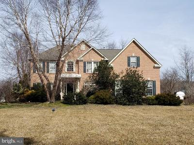Single Family Home For Sale: 304 Ferrell