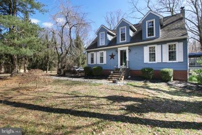 Gloucester County Single Family Home For Sale: 421 Clems Run