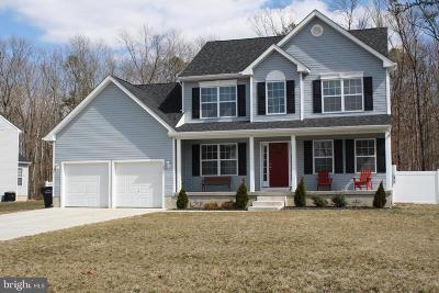 Newfield Single Family Home For Sale: 129 Nottingham Lane