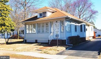 Woodbury Single Family Home For Sale: 36 Hessian