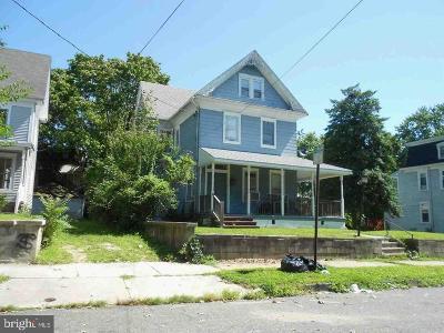 Woodbury Single Family Home For Sale: 58 E Centre
