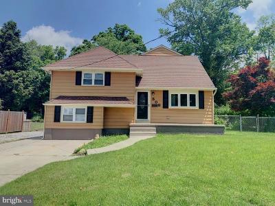 Pitman Single Family Home For Sale: 509 Spruce Avenue
