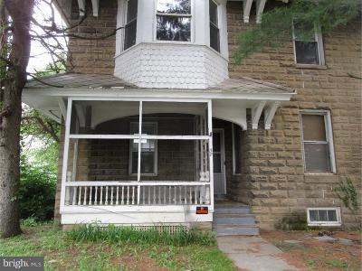 Woodbury Multi Family Home For Sale: 38 Curtis Avenue