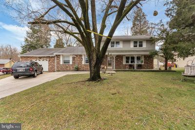 Turnersville Single Family Home For Sale: 117 Madison