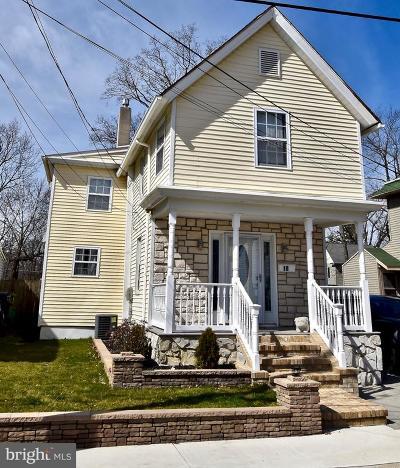 Pitman Single Family Home For Sale: 18 Hazel Avenue