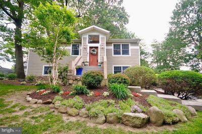 Deptford Single Family Home For Sale: 1853 Parkside Avenue
