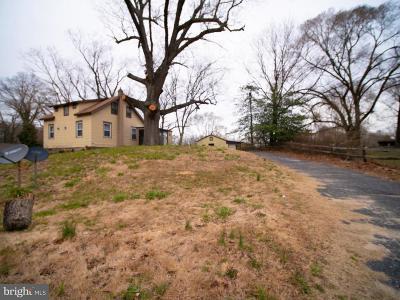 Franklinville NJ Farm For Sale: $350,000