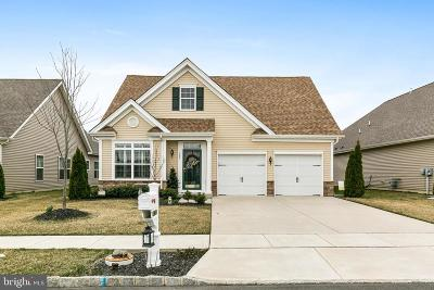 Glassboro Single Family Home For Sale: 127 Weatherby Lane