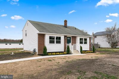 Franklinville Single Family Home For Sale: 2547 Sheridan